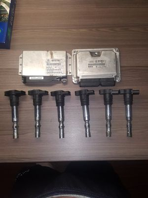 Audi A4 Parts for Sale in Wingate, NC