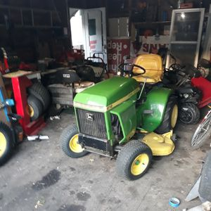 John Deere 212 for Sale in Cleveland, OH