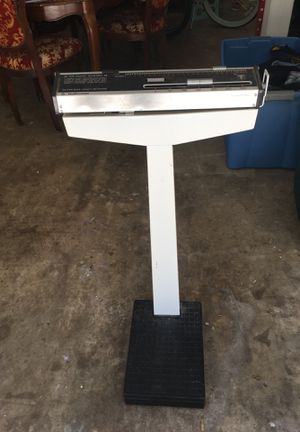 Weight Scale for Sale in Mansfield, TX