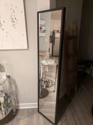 Standing / Wall Mount Mirror for Sale in Frederick, MD