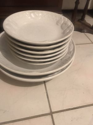 Plates for Sale in Woodbridge Township, NJ