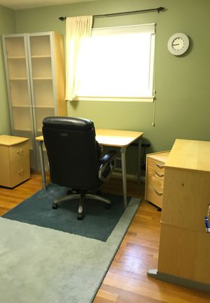 Office furniture for Sale in Silver Spring, MD