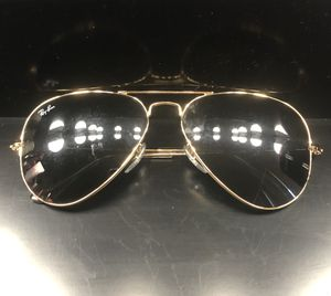 Ray ban sun glasses for Sale in Fort McDowell, AZ