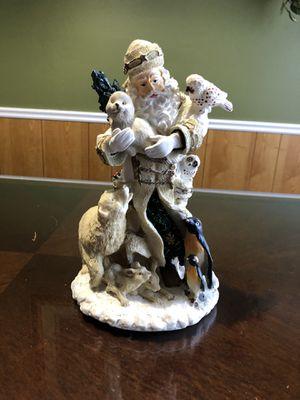 Santa de cerámica for Sale in Houston, TX