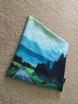Hawaiian brands beach cushion cover for Sale in Irvine, CA