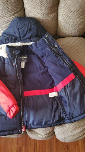 Oshkosh 5t brand new never worn boys winter coat for Sale in Saint James, MO