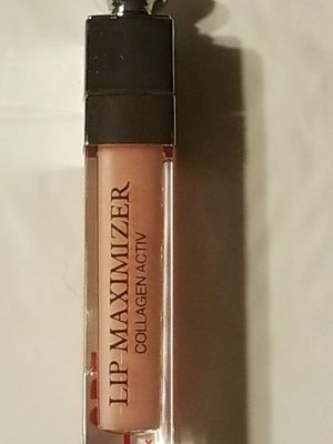 Dior Addict Lip Maximizer Collagen Active for Sale in Kansas City, KS