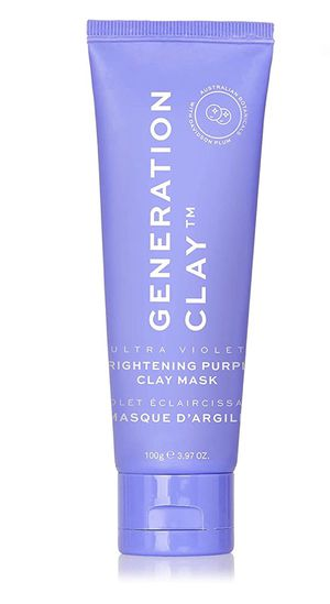 Generation Clay Brightening Purple Clay Mask (Full Size/3.97oz) for Sale in Hollywood, FL