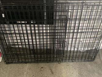 Extra Large Dog/animal Crate for Sale in Vancouver,  WA