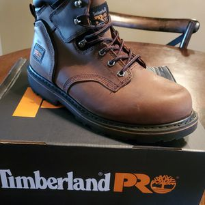 Timberland WORK BOOT for Sale in Pomona, CA