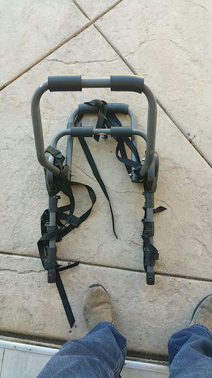 Bike Rack, trunk mount for Sale in Poway, CA