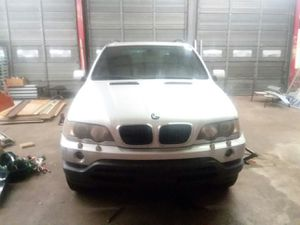 2002 BMW X5 for Sale in Macon, GA