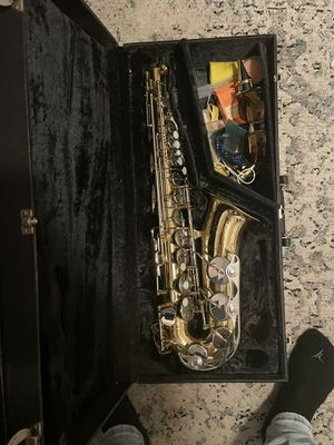 Vito alto saxophone for Sale in Boring, OR