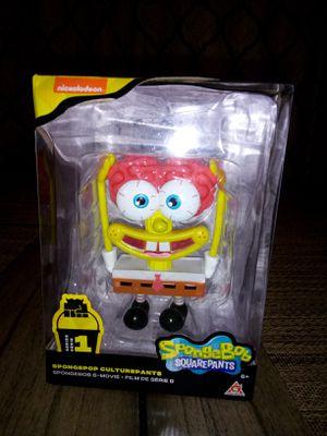 SpongeBob SquarePants collectable 10.00 for Sale in Fresno, CA