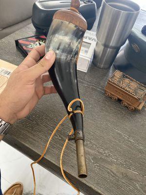 Black powder Horn for Sale in Cutler Bay, FL