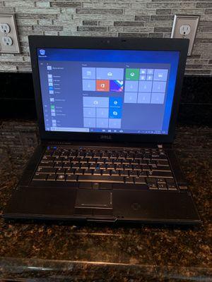 "14"" Dell Latitude E6400 Laptop with Webcam, Windows 10 and Microsoft Office. for Sale in Orlando, FL"