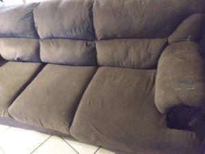 Sofa & love seat for Sale in Dinuba, CA
