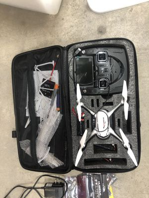 Hubsan and protocol drone parts for Sale in Denver, CO