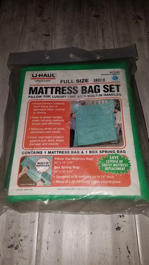 FREE!!! Mattress cover (PENDING PICK UP) for Sale in ROWLAND HGHTS, CA