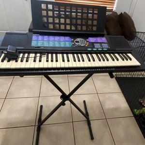 Yamaha Keyboard for Sale in West Palm Beach, FL