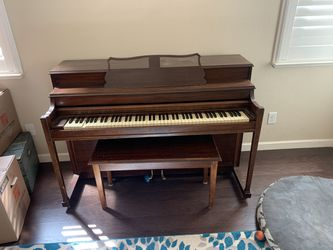 Free Piano for Sale in Roseville, CA