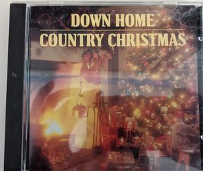 """""""Down Home County Christmas"""" CD for Sale in Berlin,  CT"""