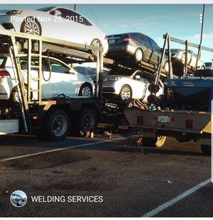 Mobile Welder for Sale in Odessa, TX