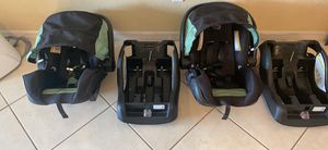 Baby bundle - high chairs, car seats, feeder/sit up seat/ toy for Sale in Estero, FL