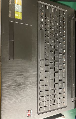 Lenovo G505s gaming laptop for Sale in Jacksonville, FL