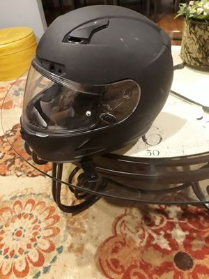 VERY NICE MOTORCYCLE HELMET SIZE L MODEL #HJC CL-17 for SALE I PAY NEW 200$ for Sale in Bellevue, WA