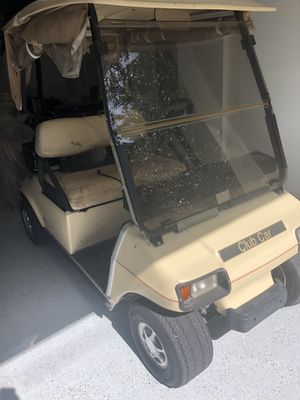 Golf cart for Sale in Fort Lauderdale, FL