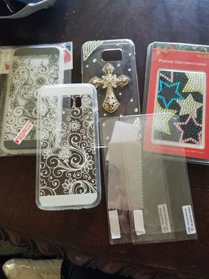 Phone cases and decor for Sale in Reedley, CA