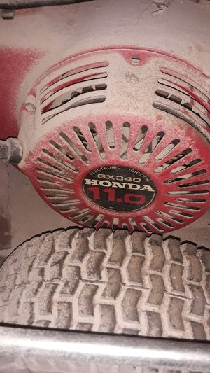 Honda gx340 11.0 pressure washer for Sale in MARTINS ADD, MD