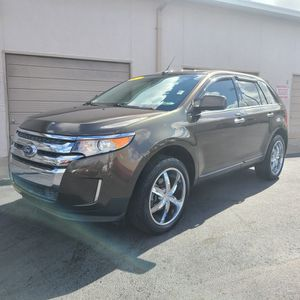 2011 FORD EDGE LIMITED BEAUTIFUL!!! for Sale in Largo, FL