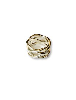 Tiffany and Co Basket weave ring for Sale in Lincolnia, VA