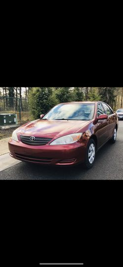 2004 Toyota Camry for Sale in Puyallup,  WA