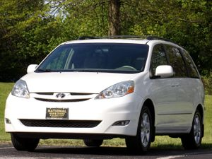 2006 Toyota Sienna for Sale in Cleveland, OH