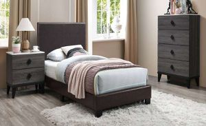 twin bed F9211T 5H1 for Sale in Pomona, CA