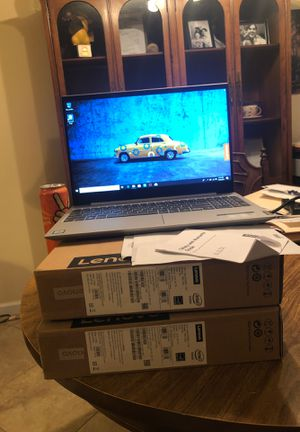 Lenovo laptop for Sale in Largo, FL