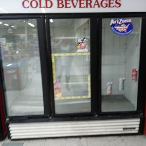 Large Commercial Cooler for Sale in Dallas, TX