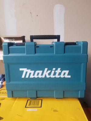 Makita XT257M Drill combo for Sale in Hutto, TX