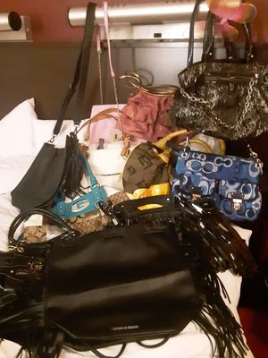 Name brand purses for Sale in Ontario, CA