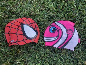Kids Swim Caps for Sale in Alexandria, VA