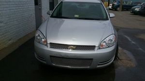 Chevy impala for Sale in Beltsville, MD