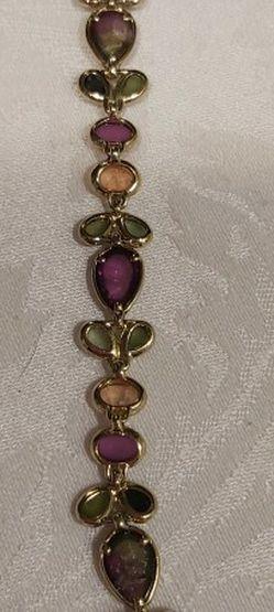 Beautiful Vintage Monet Bracelet for Sale in Everett,  WA