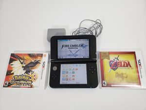 Nintendo 3DS XL for Sale in Houston, TX