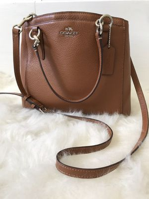 Coach Purse *never used* dropped price for Sale in Denver, CO