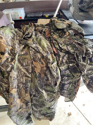 Hunting clothes for Sale in Georgetown, KY