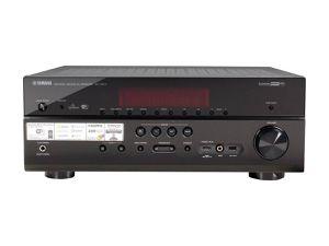 Like New - Yamaha 7.2 Channel 4K AV Receiver for Sale in Manassas, VA