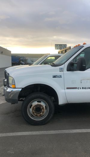 Ford f450 for Sale in Garden Grove, CA